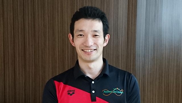 SPOPLA NEXT TSUKUBA  株式会社スポーツプラザ山新SPOPLA NEXT TSUKUBA 木村 和弘氏