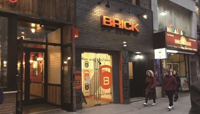 brick②